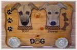 Best Dog Leash Caddies