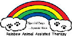 Rainbow Animal Assisted Therapy