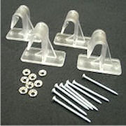 Retract-a-Gate Wall Bracket Kit